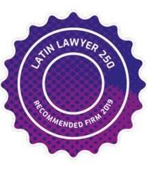 Logo Reconocimiento LL 250 2019