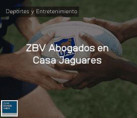 Casa Jaguares foto